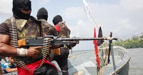 Tea time with Cladora: Three soldiers killed, two gunboats stolen as Nige...