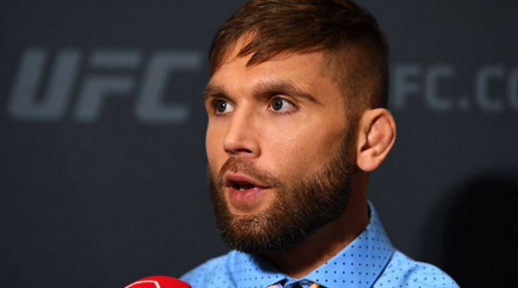 "Jeremy Stephens Confident Of Breaking Down ""Mentally Weak"" Renan Barao"