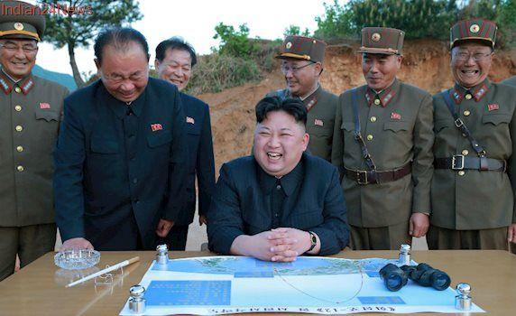 Russia Blocks UN Statement Calling For North Korea Sanctions