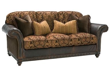 King Hickory Dodge Sofa M55 00 Lf For The Home