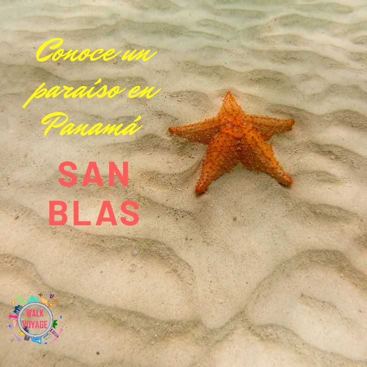 Discover the beautiful islands of San Blas.  – TRAVEL