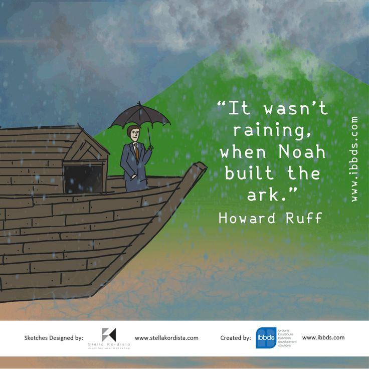 Inspirational Quotes, Howard Ruff, by ibbds