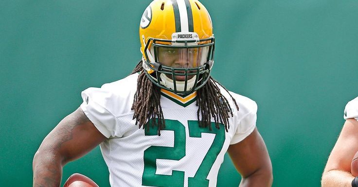 Eddie Lacy Has $385,000 Tied To Weight -- The Seattle Seahawks have incentivized Eddie Lacy to hit various target weights in 2017. He'll be rewarded nicely if he can do so.