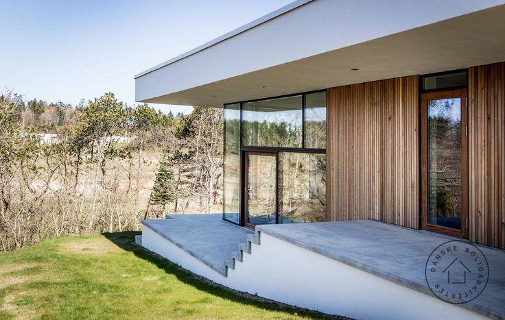 Arkitekt: Lars Bo Poulsen.