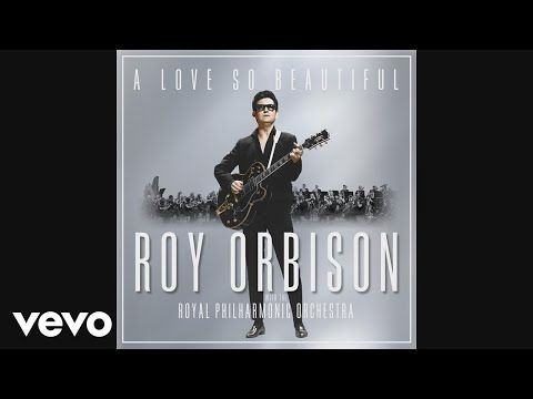 Roy Orbison Legacy - Top of the Pops - Phuket FM Radio