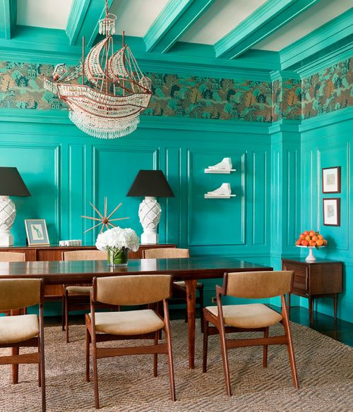 Best 25 Turquoise Couch Ideas On Pinterest: Best 25+ Turquoise Dining Room Ideas On Pinterest