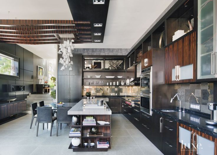 Sophisticated Open Plan Residence