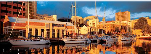Hobart Travel Centre - Tasmania's Specialist Holiday Planners