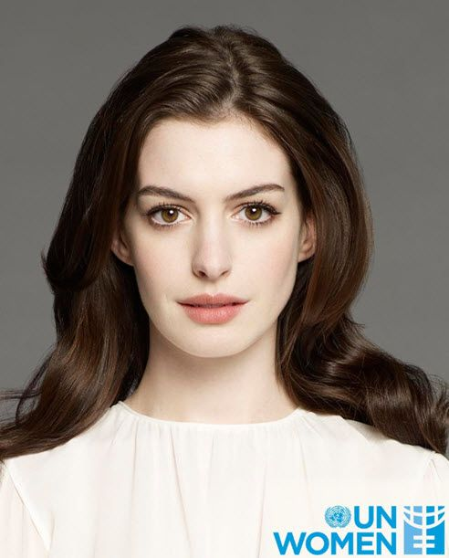 Anne Hathaway Movie 2019: Actress Anne Hathaway Has Been Named Goodwill Ambassador