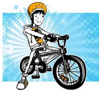 During the Easter Holiday your child can join the free Halfords Kids Club where they will get an introduction to bike maintenance.
