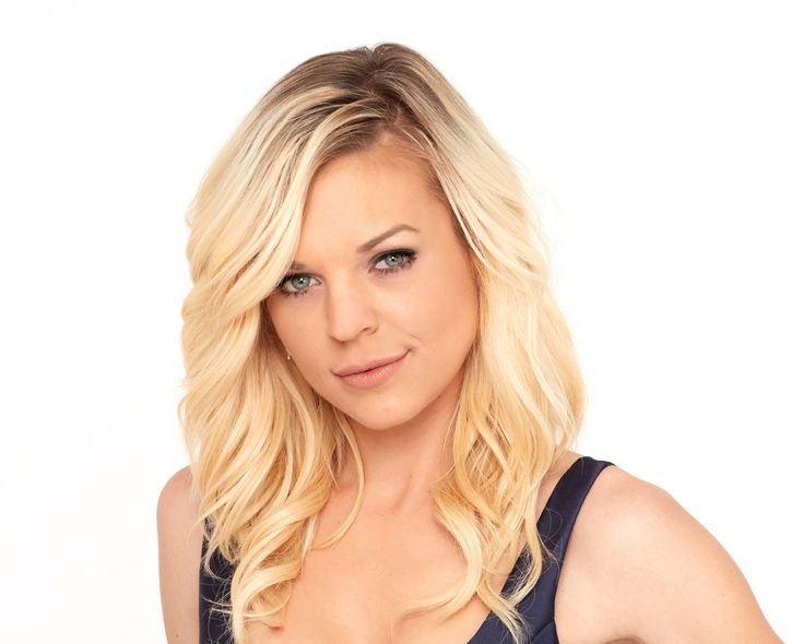 Kirsten Storms' Health —Why She's Left GENERAL HOSPITAL