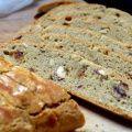 Thin Crispy Almond Biscotti di Nunzia - She loves biscotti