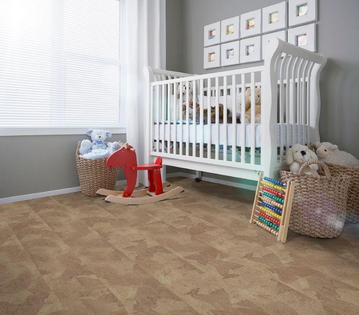 Korkboden hell kinderzimmer  29 besten Kork & Fußboden Bilder auf Pinterest | Bodenbelag ...
