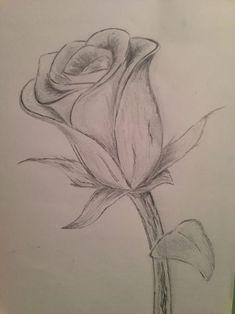 coole Blumenzeichnungen. Besuchen Sie meinen YouTube-Kanal, um Zeichnen und Malen zu lernen