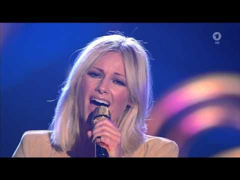 Helene Fischer That`s me - YouTube