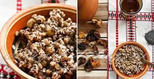 Рождественская кутья: лучшие рецепты приготовления