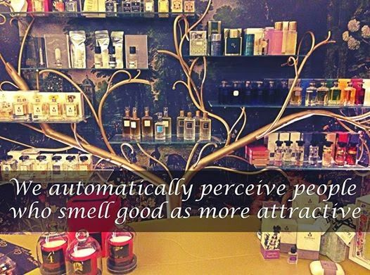 Rosina Perfumery: Rosina Perfumery at Rosina PerfumeryWe automatical...