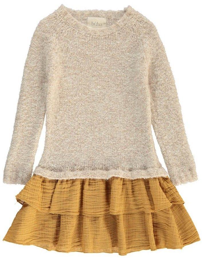 Anne Combo Dress