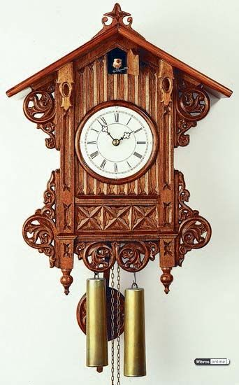 17 Best images about Cuckoo Clock Antique Style on ...