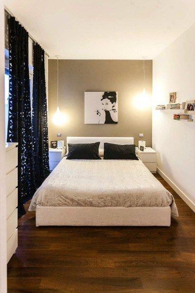 10 Hacks to Make a Small Space Look Bigger  Small Bedrooms DecorSmall  Bedroom. 25  best ideas about Small Bedroom Designs on Pinterest   Ikea