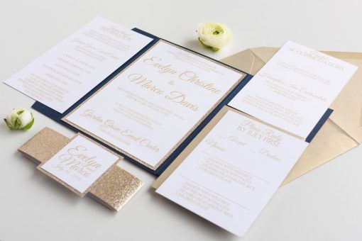Most Popular Wedding Invitations: 1000+ Ideas About Bling Wedding Invitations On Pinterest