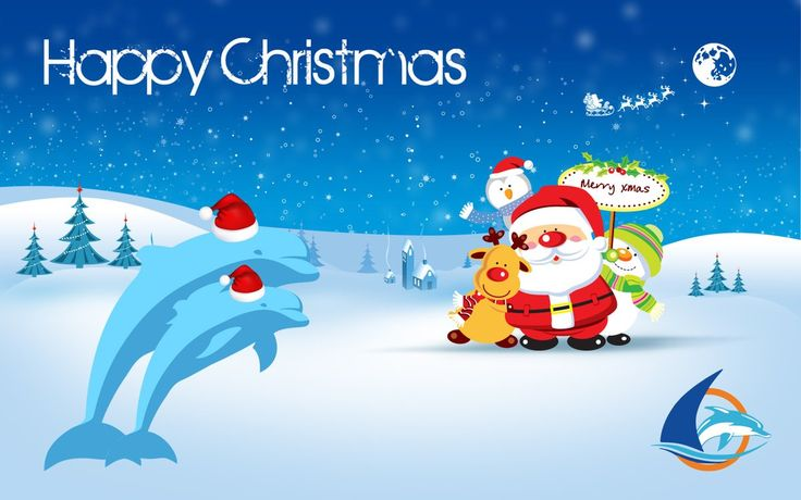Dolphin Khasab Tours wishes you Merry #Christmas #oman #tourism #salalah