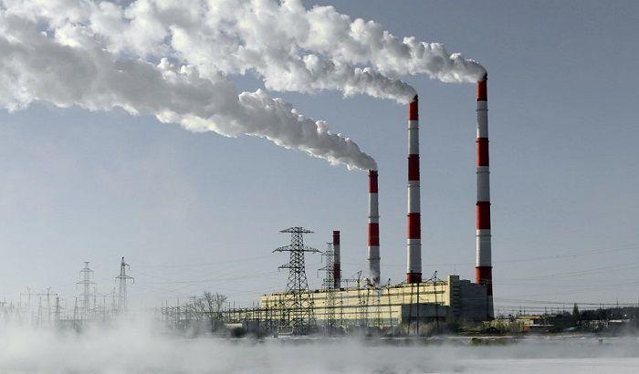 Contaminación del aire: causas, consecuencias y soluciones