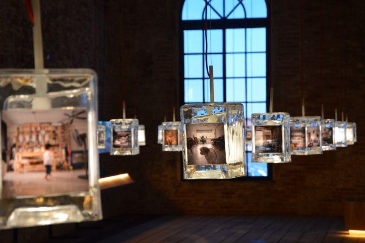 Arsenale Singapore International Architecture Exhibition 2016 in Venice…