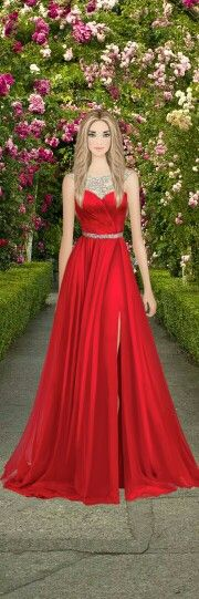 Love this dress its the best look for a ball. Love it i would ware it to my graduateshon