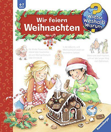 Wieso? Weshalb? Warum? 34: Wir feiern Weihnachten von Andrea Erne http://www.amazon.de/dp/3473328715/ref=cm_sw_r_pi_dp_DXkBwb0H5TXT0