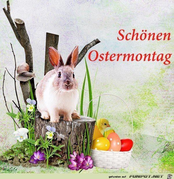 Ostermontag Feiertag Nrw