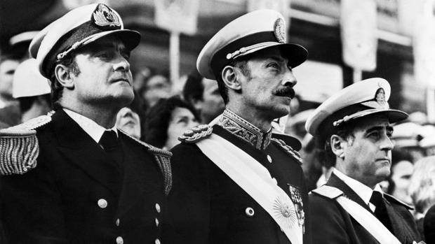 EE.UU. publica más de mil documentos sobre la «guerra sucia» de