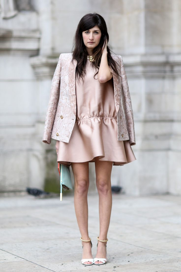 15 Signs You'll Never End Up on a Street Style Blog   StyleCaster