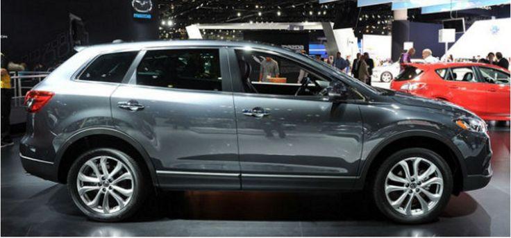 2018 Subaru Tribeca Concept And Review