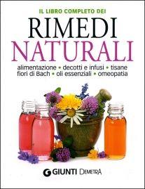 Il libro completo dei RIMEDI NATURALI - Jean Valnet - Giunti
