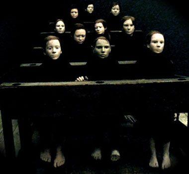 De dodenklas van Tadeusz Kantor