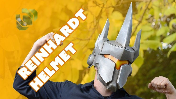 #VR #VRGames #Drone #Gaming Making the Reinhardt Helmet from Overwatch with Barnacules - Prop: 3D acrylic, Barnacules, bill doran, Cosplay, Drone Videos, filament, fill, finish, glue, hat, Helmet, horns, how-to, jerry berg, lacquer, Maker Faire, new york maker faire, nycc, Overwatch, paint, PLA, Prime, Primer, Prop, punished props, reinhardt, sand, spikes, Styrene, superglue, tutorial, ultimaker, visor, world maker faire, xaquaria #Acrylic #Barnacules #BillDoran #Cosplay #D