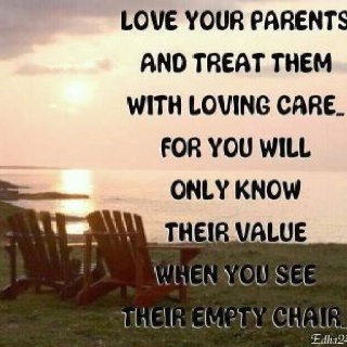 : Miss You, Sotrue, So True, Truths, Empty Chairs, My Dads, Quotes About Parents, Inspiration Quotes, Parents Quotes