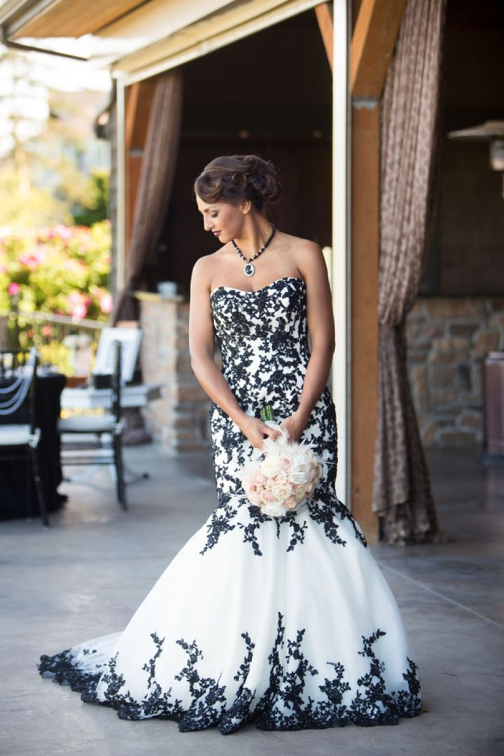 black, white, and blush, 1920s wedding inspiration from Arlene Chambers Photography, EVENTful Moments & Laineemeg Bridal