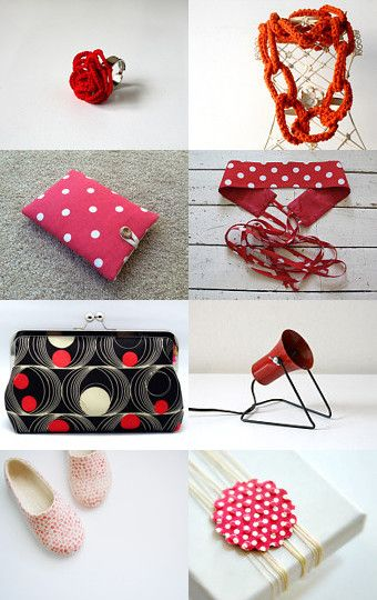 Red between your Eyes by Paolo Durandetto on Etsy--Pinned with TreasuryPin.com