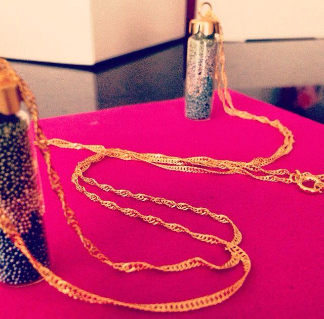 LÜA ACCESORIOS •goldfilled•