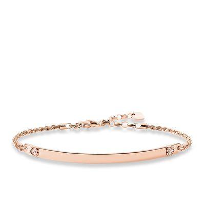 THOMAS SABO Fine Jewellery (LB) Fine Jewelry Love Bridge Armband