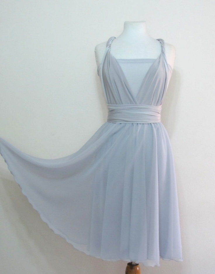 279 Best Images About ♫ Convertible Dress ♫ On Pinterest