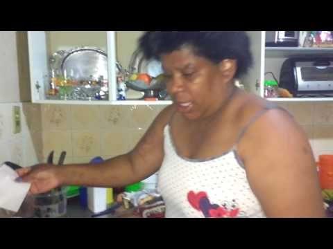 Suflê pronto e bananas caramelizadas - YouTube
