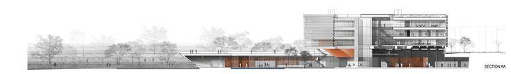 Galeria - Tsabikos Petras vence concurso para o Museu Grego de Arqueologia - 10