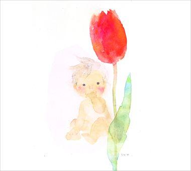 Artwork - Chihiro Iwasaki | Chihiro Art Museum