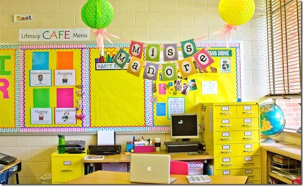 Classroom Banner Ideas : Best classroom decorating ideas images on pinterest