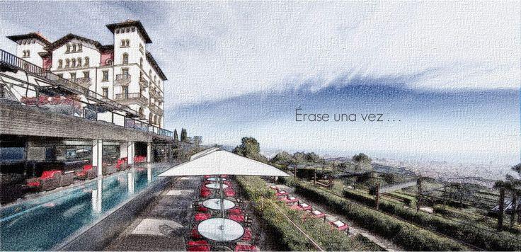 Hotel 5 estrellas Gran Lujo en Barcelona │Gran Hotel La Florida
