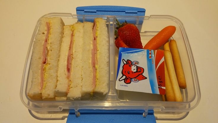 Hungry Hubby And Family: Lunchbox: Thursday, 26 March 2015