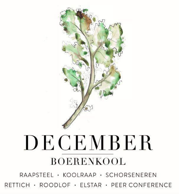SLA Calendar // December